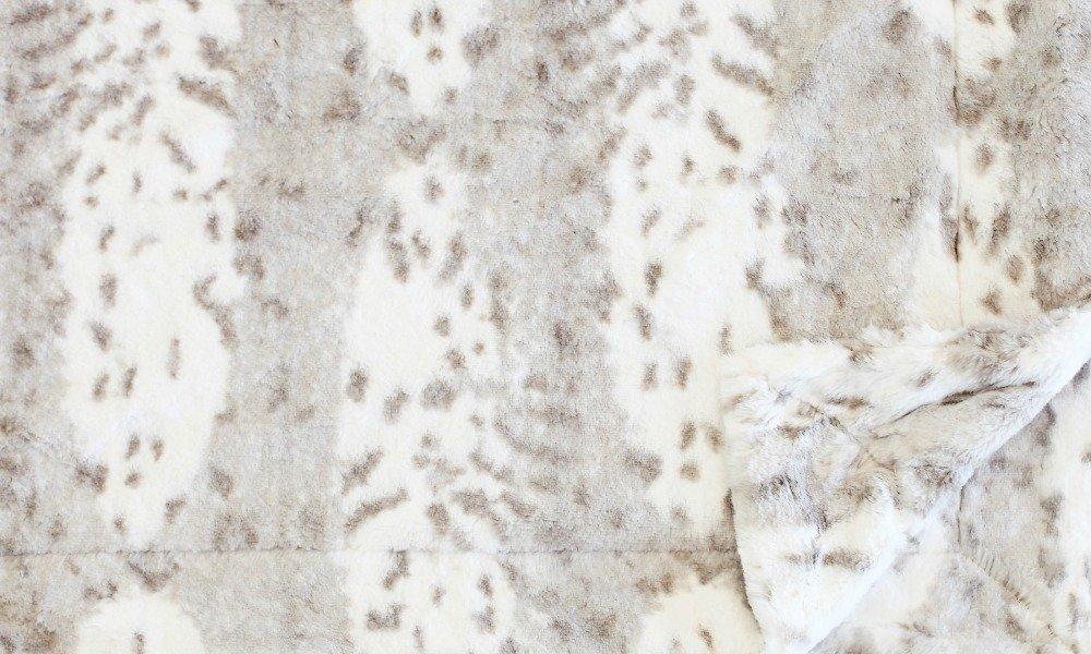 Snow Leopard-Snow Leopard-No Ruffle