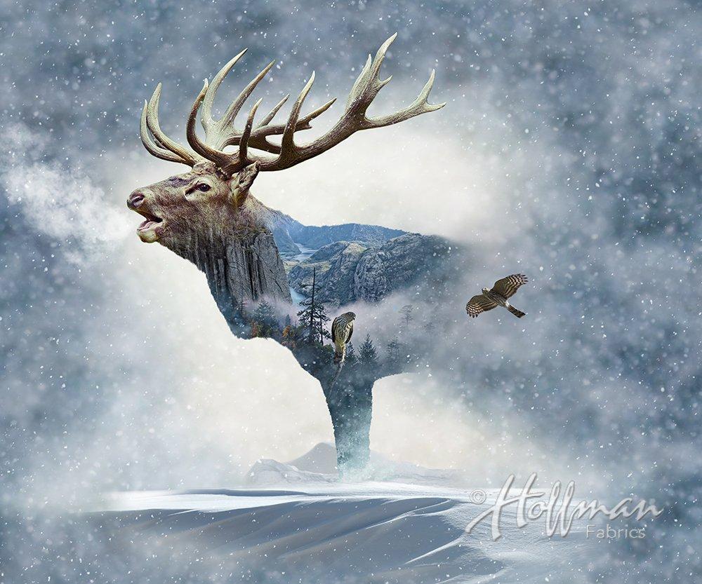 Elk P4397 483 32