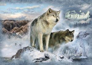 Wolves Q4439 183 33