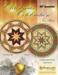 Judy Niemeyer Christmas Celebration Tree Skirt