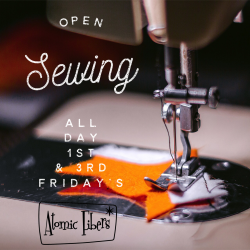 Open Sewing