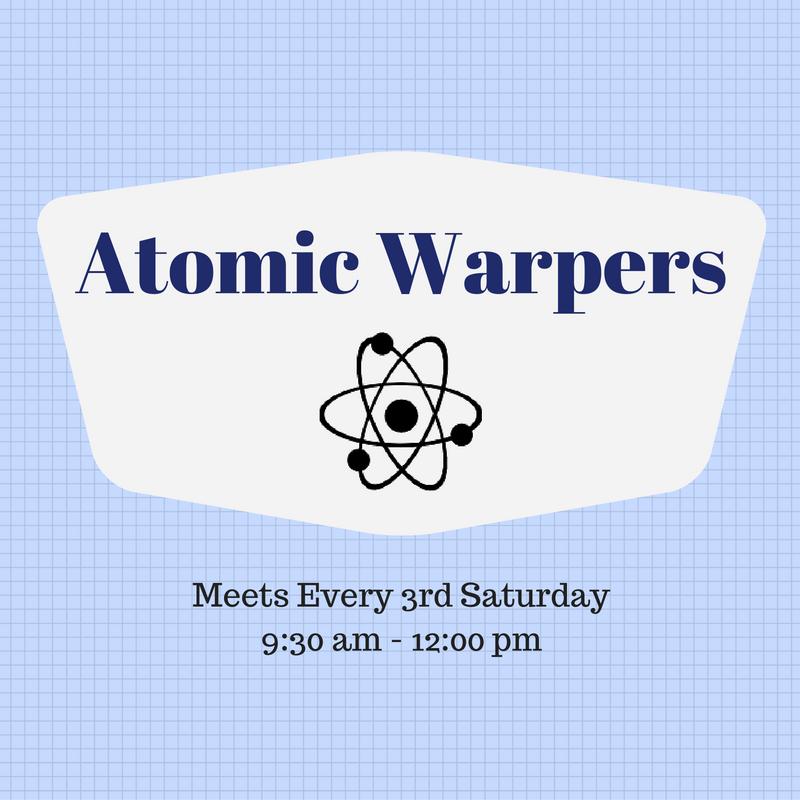 Atomic Warpers