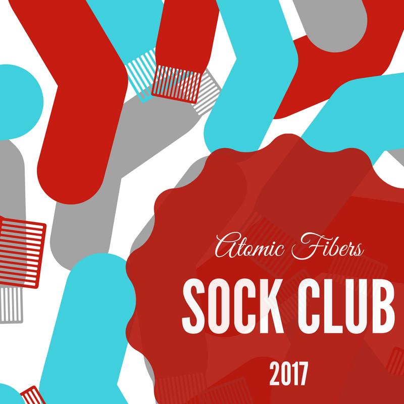 Monthly Sock Club