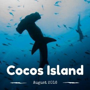 Cocos Island 2016