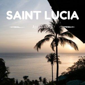 Saint Lucia 2016