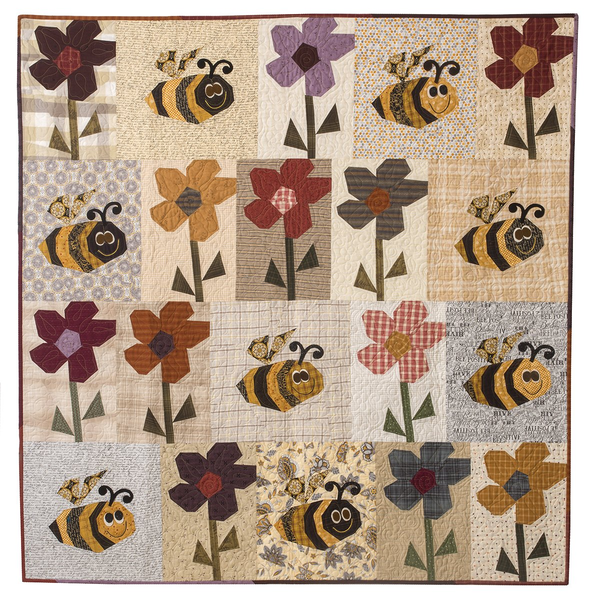 Crazy Busy Bees Kit