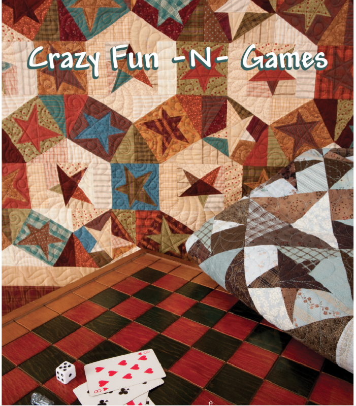 Crazy Fun N Games