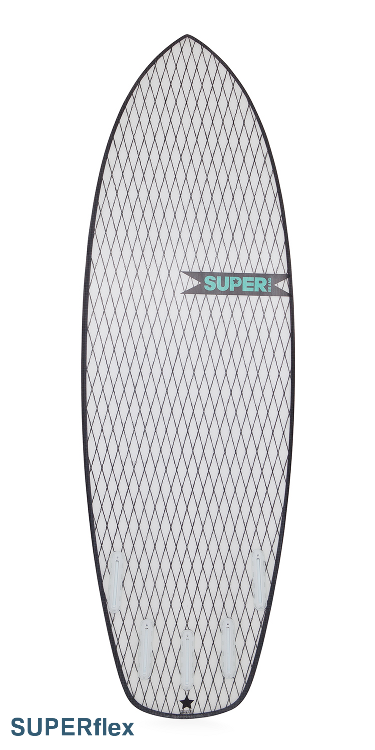 SUPERbrand Fling Surfboard