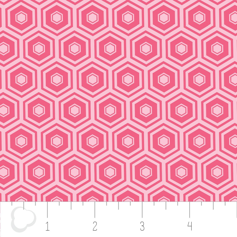 Mixology -Honeycomb Geranium