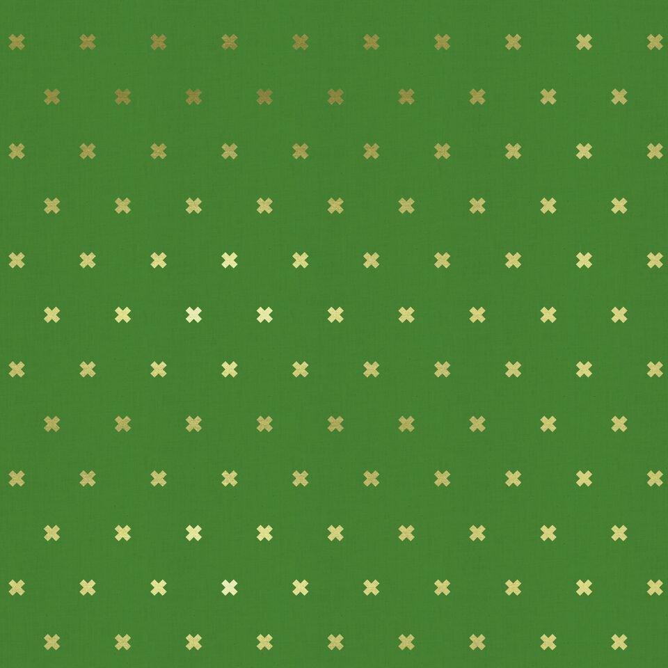 Cotton + Steel Basics -XOXO -Picnic