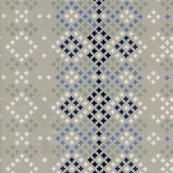 Bluebird -Winter Sweater -Unbleached