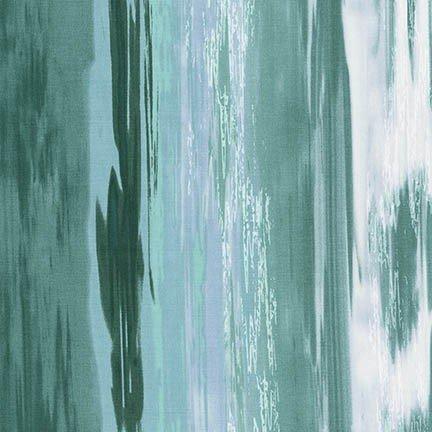 Enchanted Pines -Ocean