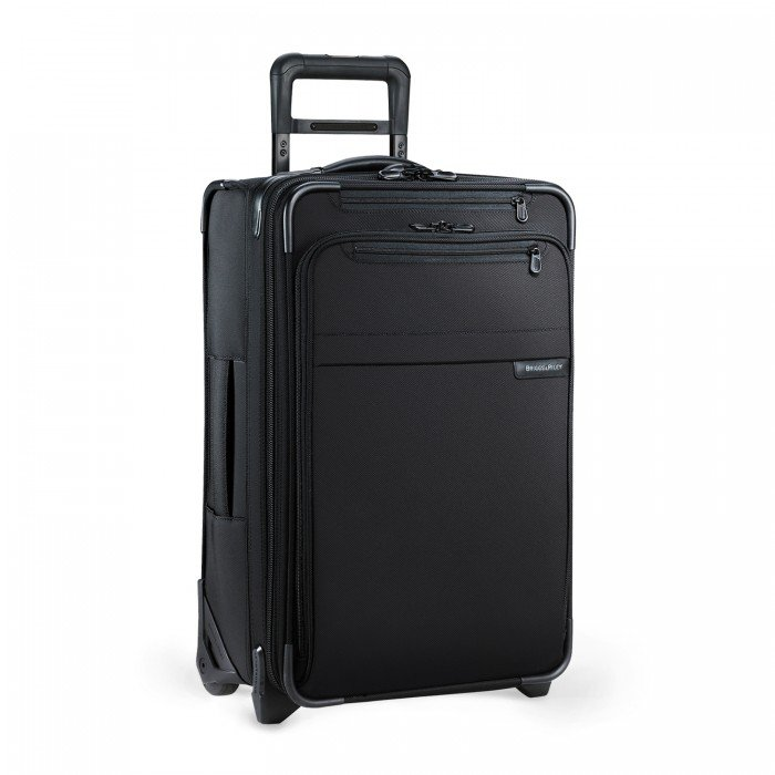 Domestic Carry-on Expandable Upright Brigg & Riley Baseline  U122CX