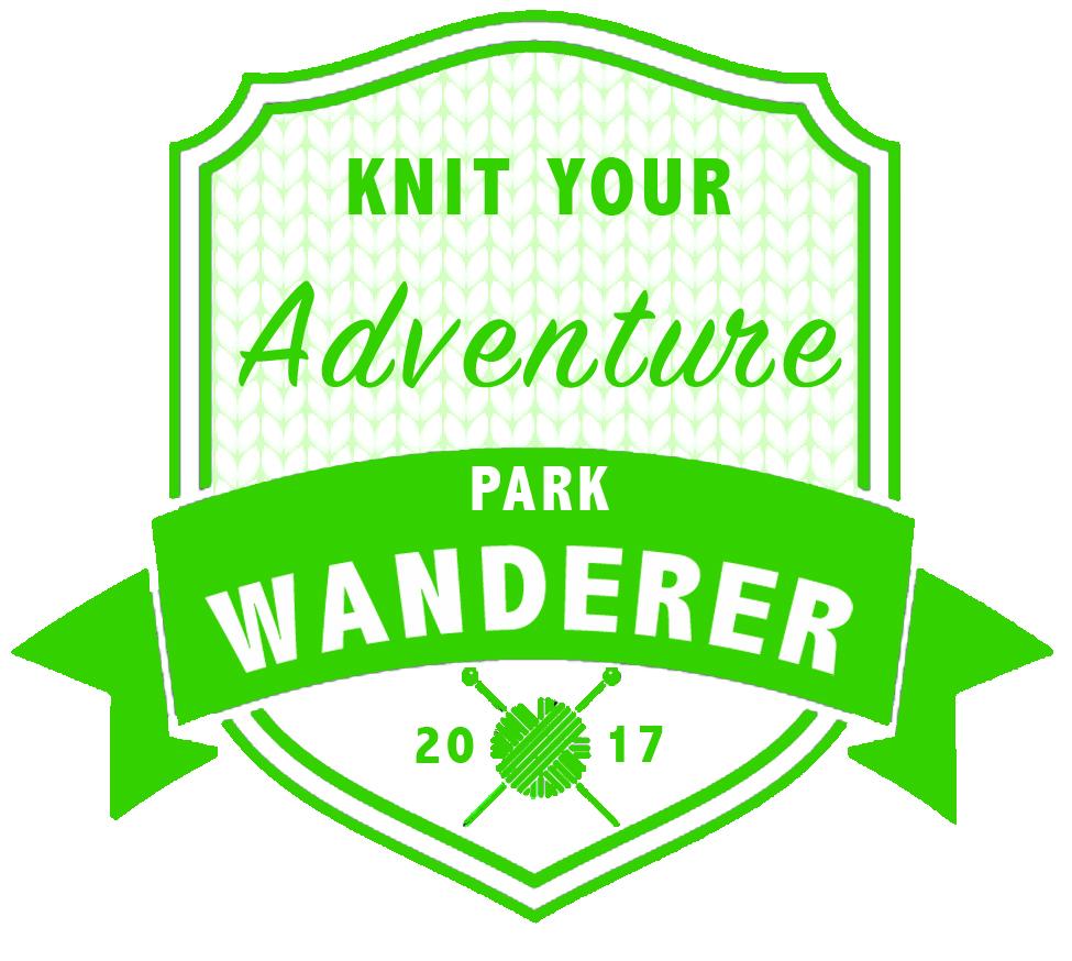 Knit Your Adventure - Park Wanderer