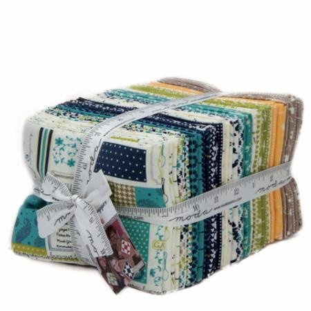 Sunday Supper Fat Quarter Bundle - By Sweetwater