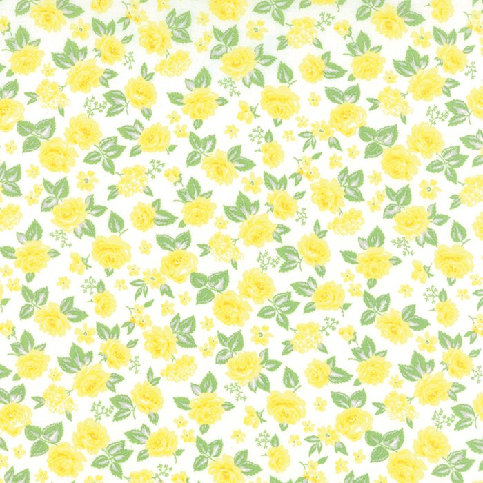 Sew and Sew Lemon Drop Whip Cream 33183 28 - Chloe's Closet