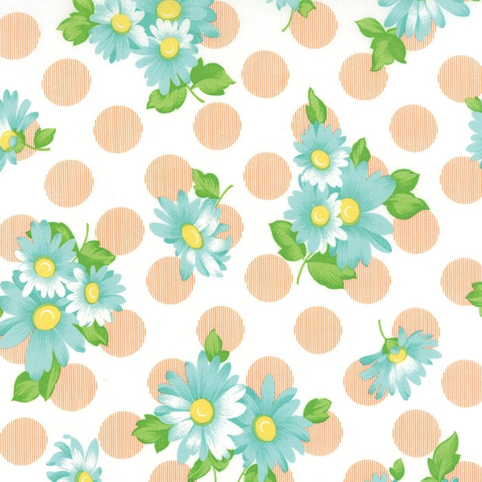 Sew and Sew Orange Fizz 33184 12 - Chloe's Closet
