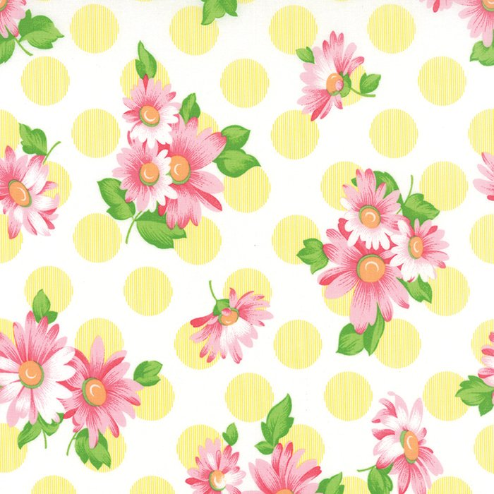 Sew and Sew Lemon Drop 33184 13 - Chloe's Closet