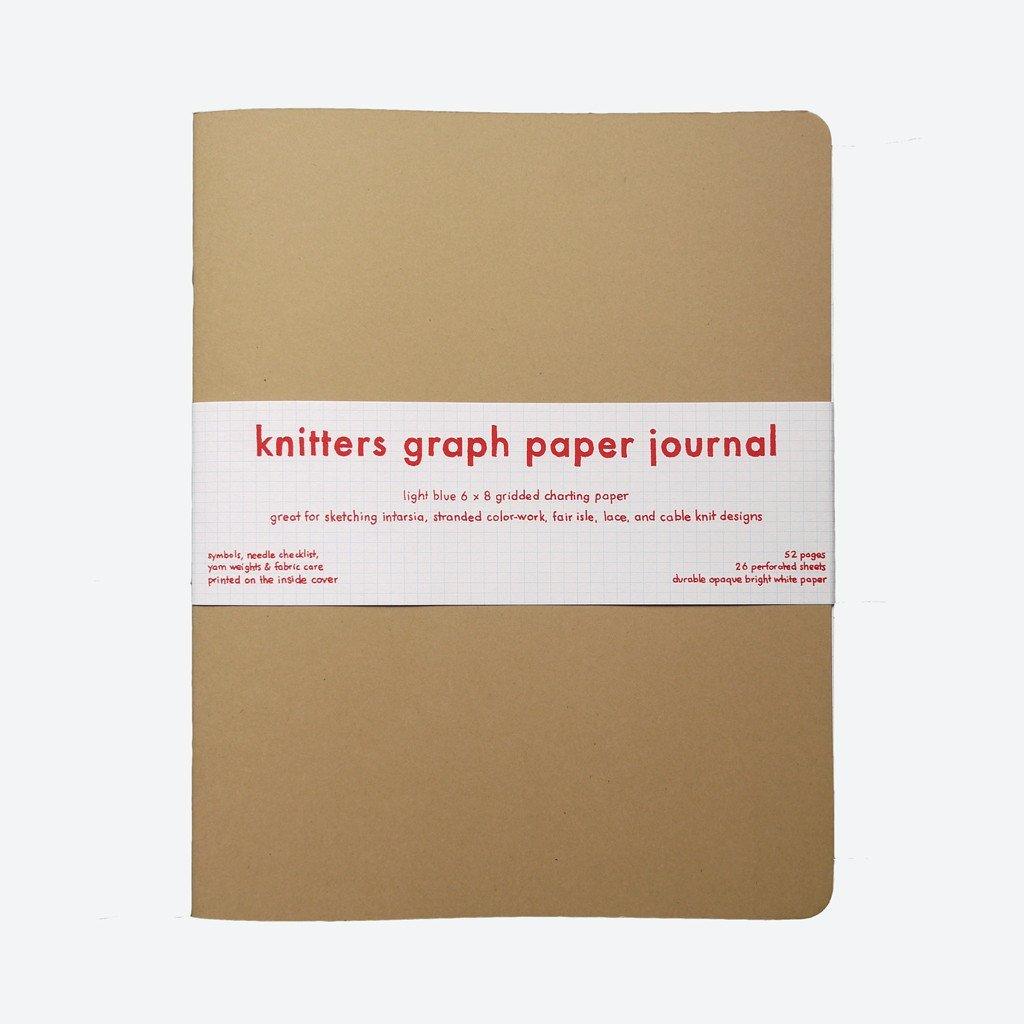 Rowan Morrison Knitter's Graph Paper