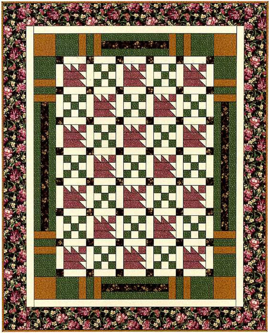 Thimbleberries quilt kits - Quilt rits ...
