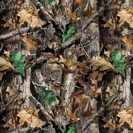 Sykel Enterprises; Real Tree Camouflage fabrics