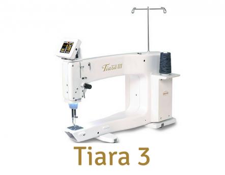 Baby Lock Tiara 3
