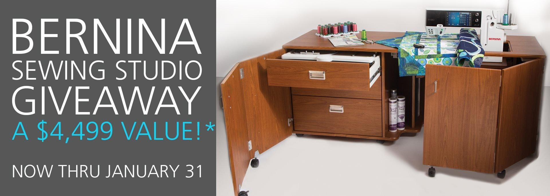 Free Koala BERNINA Studio