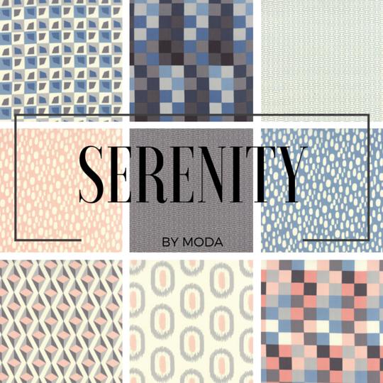Serenity by Moda