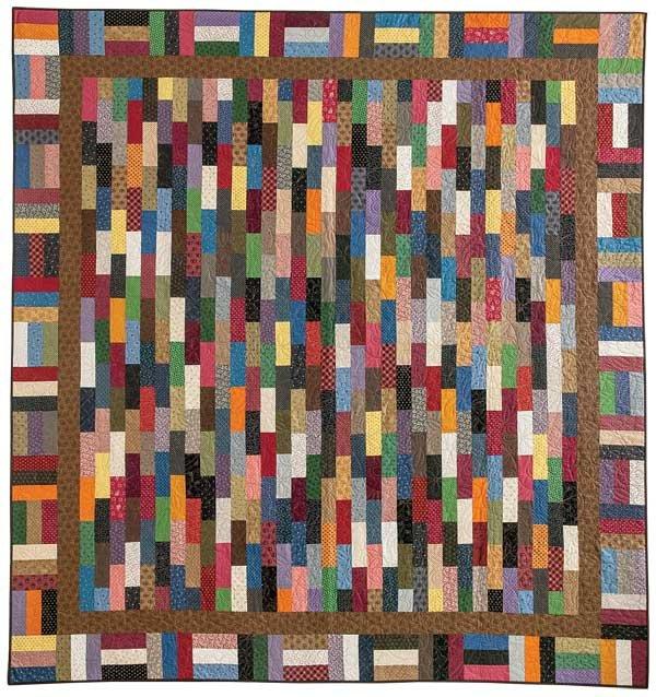 Autumn Acres quilt kit