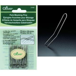 Fork Pins