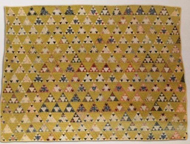 Afbeeldingsresultaat voor panama pyramids quilt