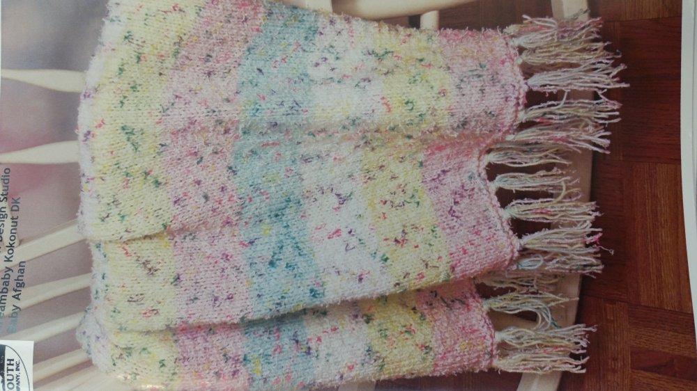 Knit & Crochet Books