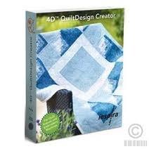 4D QuiltDesign Creator Basics