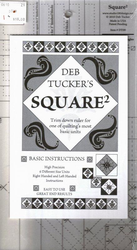 Deb Tuckers Square 2