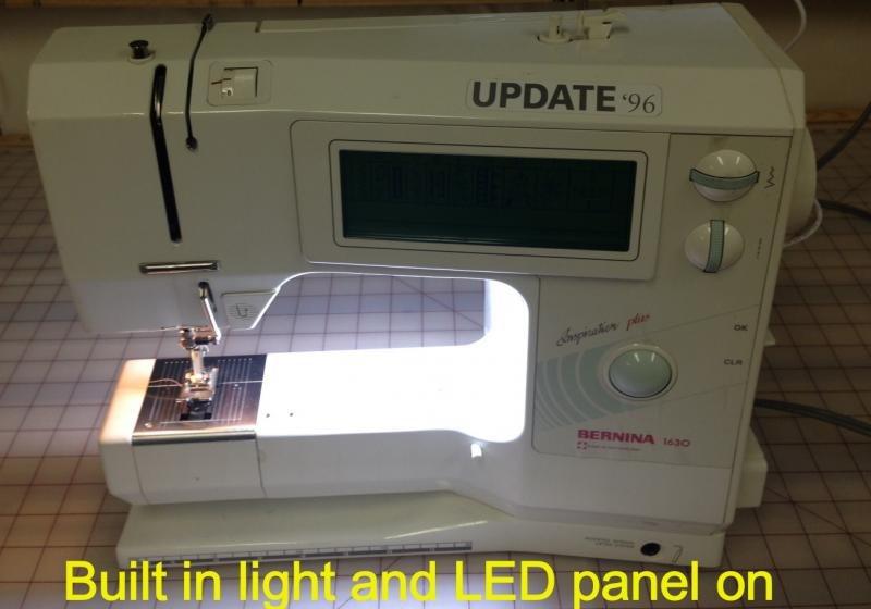 sewing machine kits
