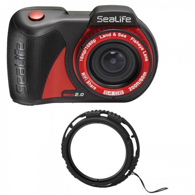 Sealife Cameras Amp Accessories