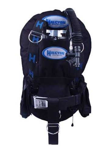 Bc systems - Halcyon dive gear ...