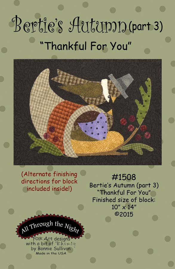 1508 Bertie's Autumn Thankful For You (3)