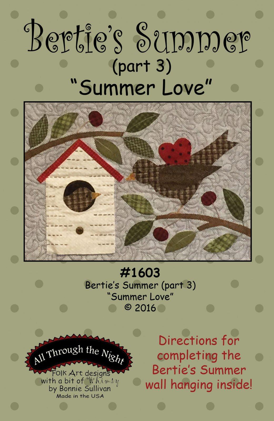 1603 Bertie's Summer Summer Love (3)