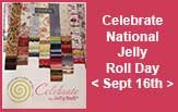 National Jelly Roll Day Party