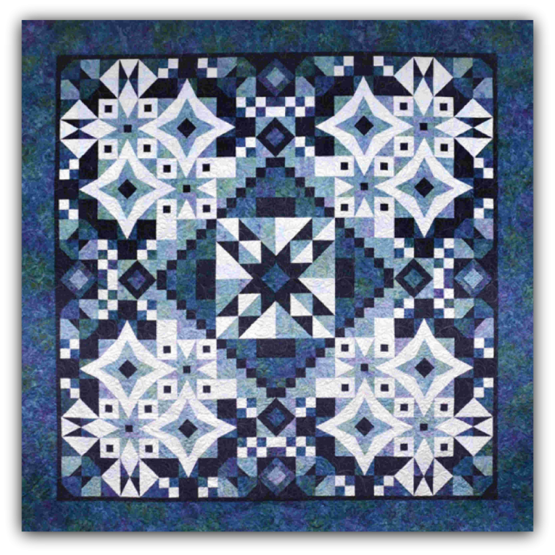Simple Quilts Templates Quilt Kit : Quilt Kits