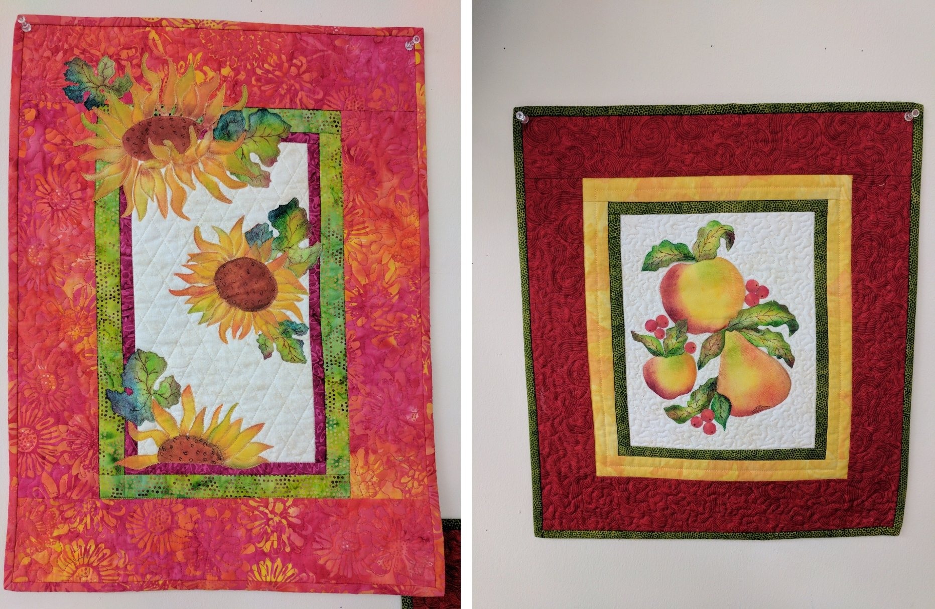 Creative Quilts From Your Crayon Box : creative quilts - Adamdwight.com