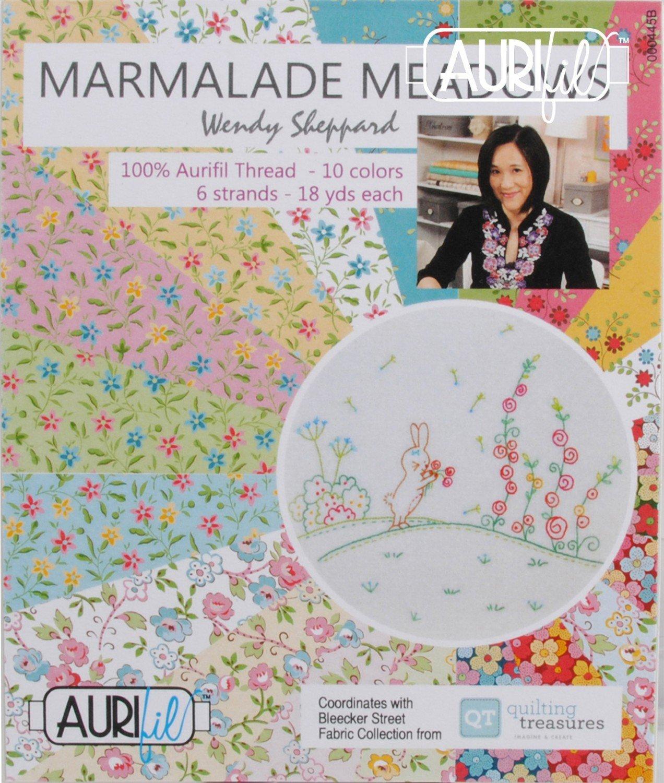 Marmalade Meadows Collection