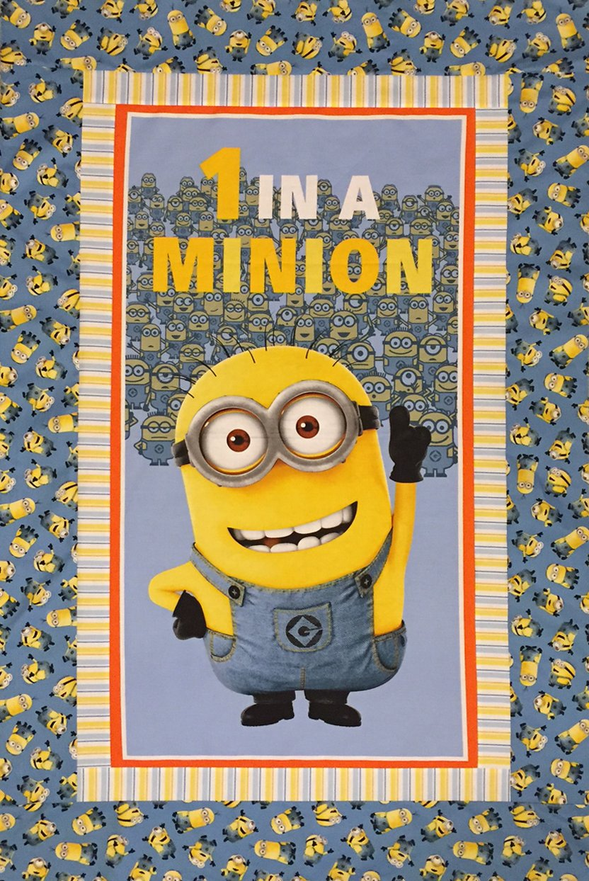 One In A Minion Kit