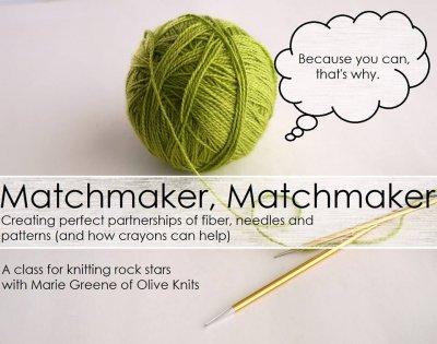 matchmaker matchmaker