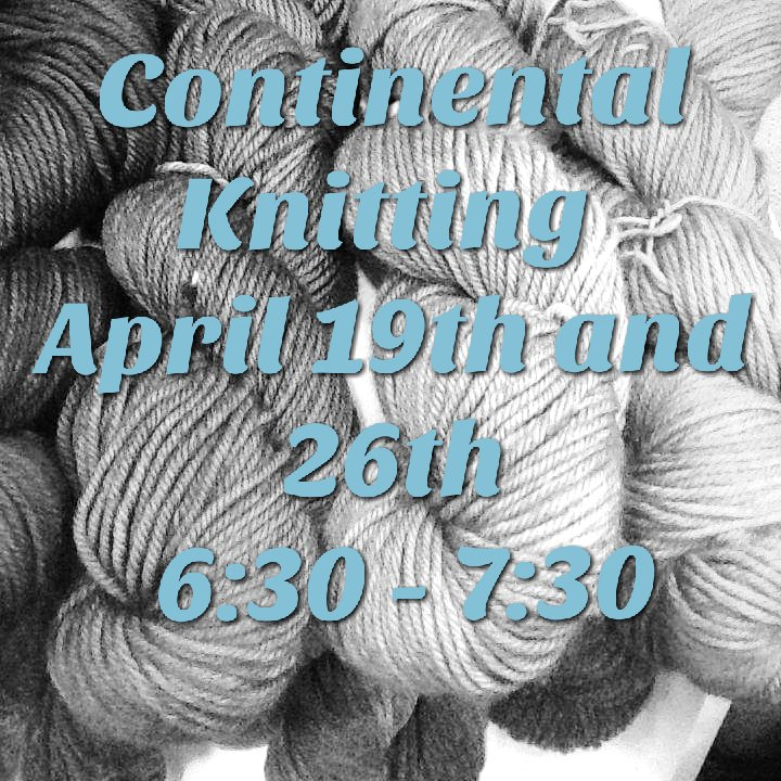 Knitting Or Crocheting Classes : Knitting crochet classes