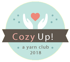 Cozy Up! Club 2018