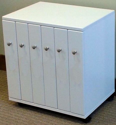 Kitchen Cabinets Southington Ct: 6 Drawer Thread Caddy
