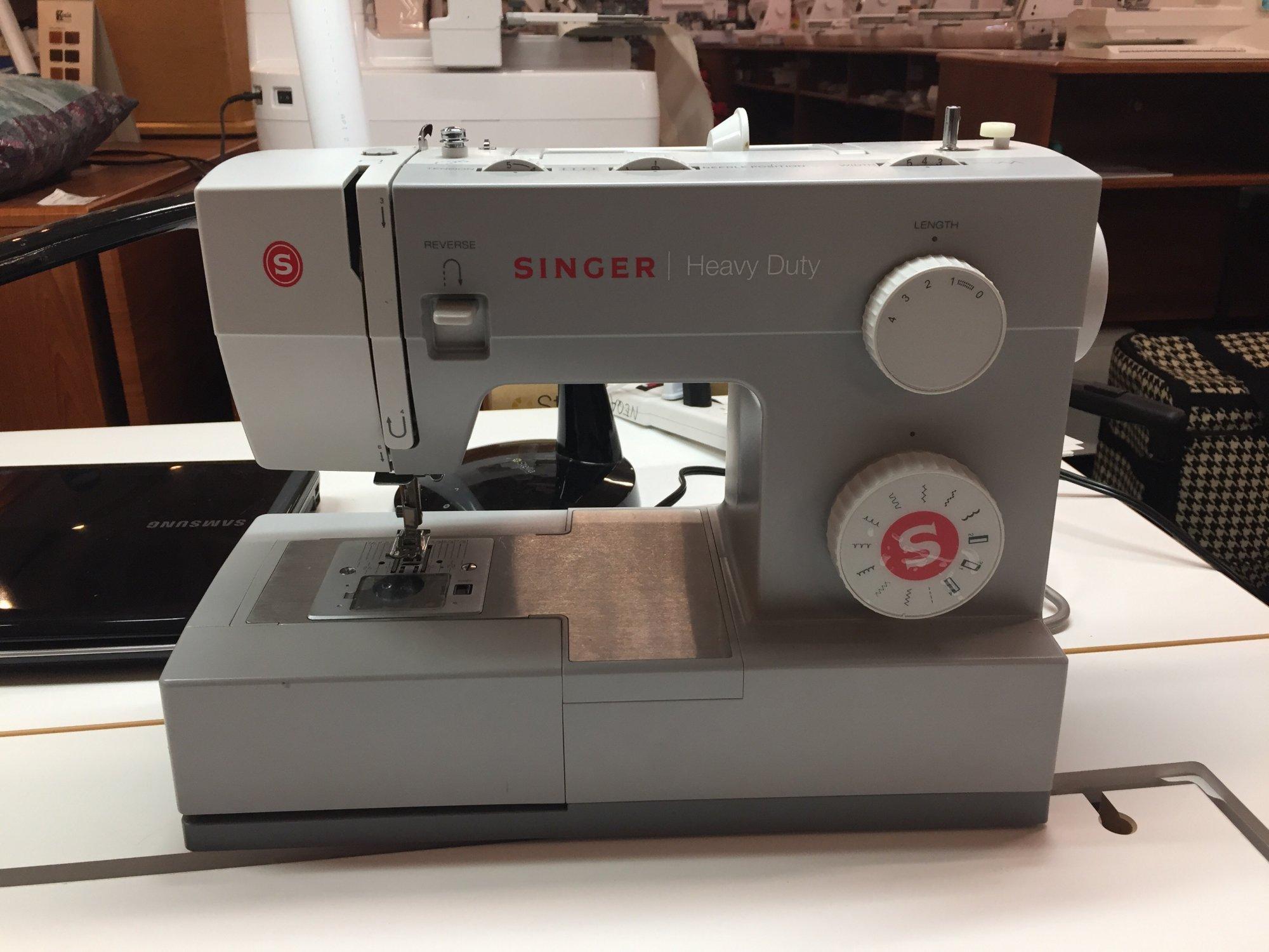 Riccar Sewing Machine Repair Near Me