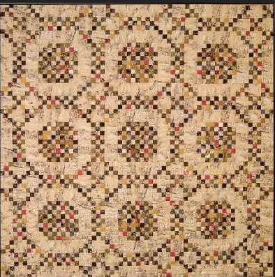 Country Lanes Quilt Kit